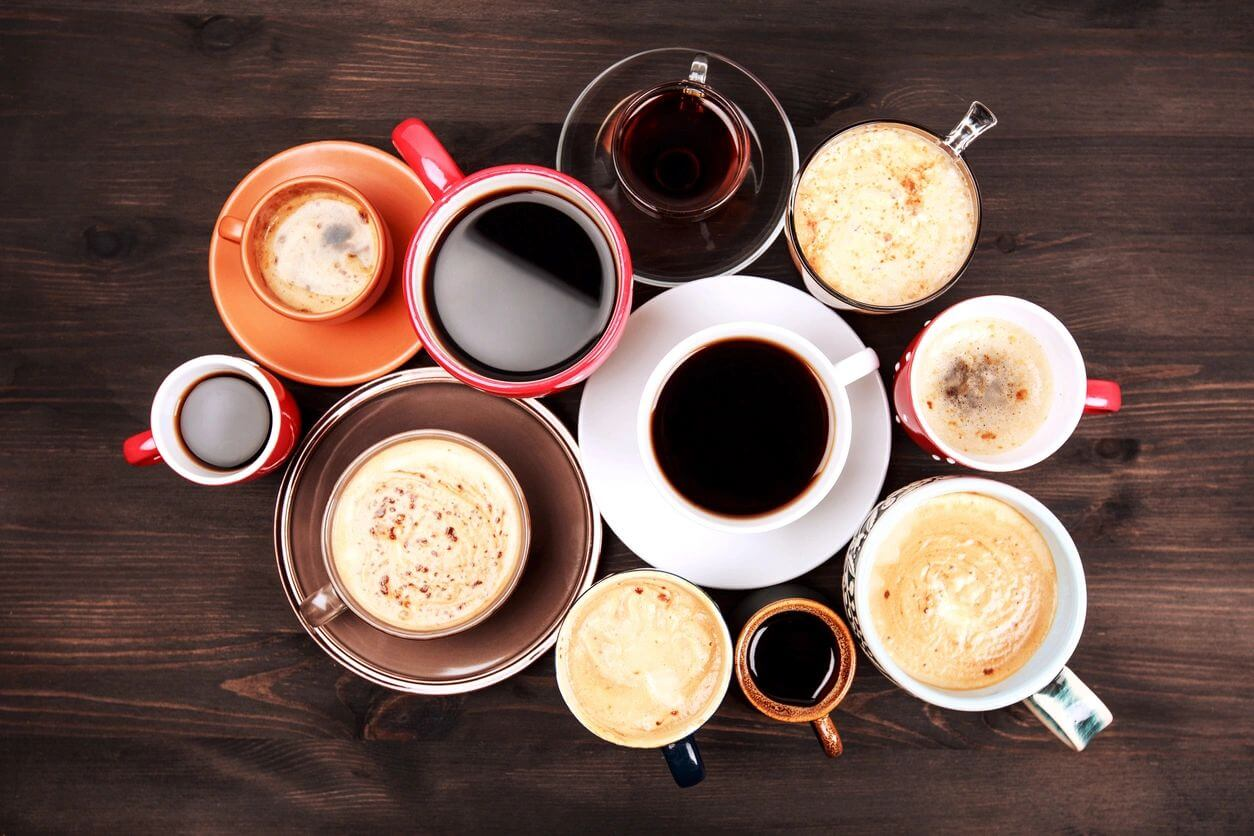 Lightwave Coffee